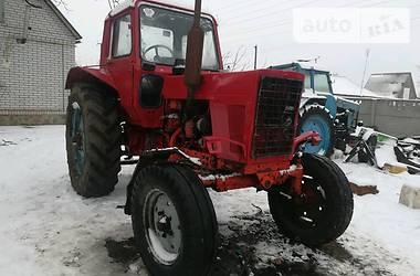 МТЗ 80 Беларус 1994 в Ракитном