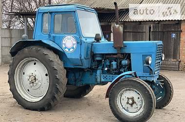 МТЗ 80 Білорус 1994 в Олександрії