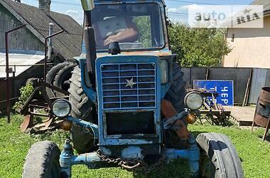 Трактор МТЗ 80 Беларус 1990 в Черновцах