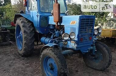 Трактор сельскохозяйственный МТЗ 80 Беларус 1988 в Тернополе