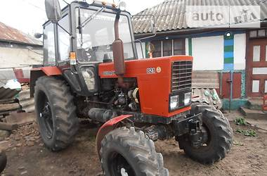 Трактор сельскохозяйственный МТЗ 82.1 Беларус 2005 в Тернополе
