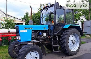МТЗ 82.1 Беларус 2009 в Добровеличковке