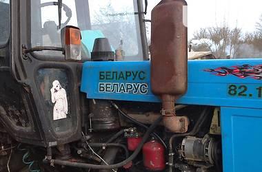 МТЗ 82.1 Беларус 2005 в Шаргороде