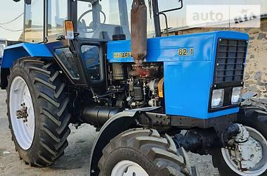 Трактор сельскохозяйственный МТЗ 82.1 Беларус 2012 в Виннице