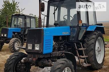 Трактор сельскохозяйственный МТЗ 82.1 Беларус 2008 в Ровно