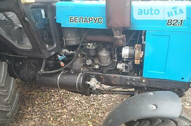 Трактор сельскохозяйственный МТЗ 82.1 Беларус 2014 в Луцке