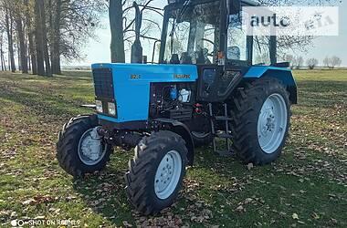 Трактор сельскохозяйственный МТЗ 82.1 Беларус 2011 в Ратным