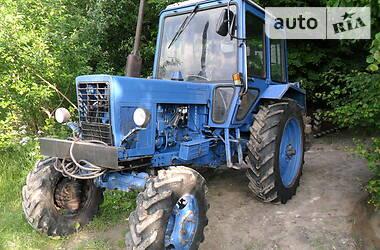 Трактор сельскохозяйственный МТЗ 82 Беларус 2012 в Калиновке