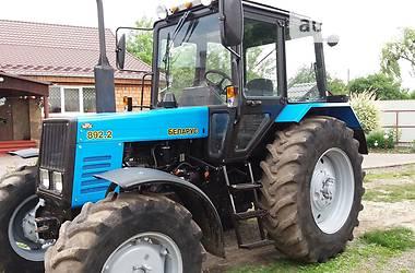 МТЗ 892.2 Беларус 2013 в Дубровице