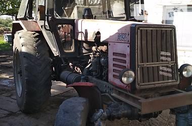 МТЗ 892 Беларус 2005 в Вольнянске