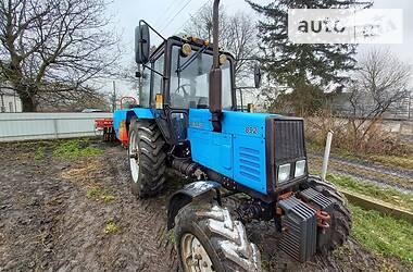 МТЗ 892 Беларус 2010 в Луцке