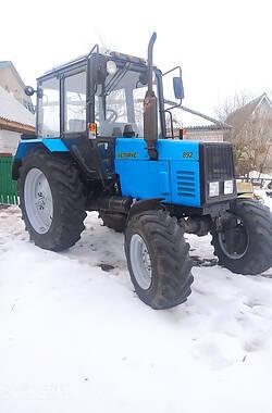 МТЗ 892 Беларус 2013 в Гайсине