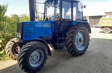 Трактор МТЗ 892 Беларус 2020 в Косове