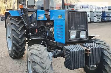 Трактор сельскохозяйственный МТЗ 892 Беларус 2019 в Кропивницком