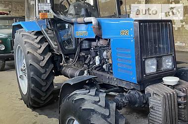Трактор сельскохозяйственный МТЗ 892 Беларус 2017 в Новоархангельске