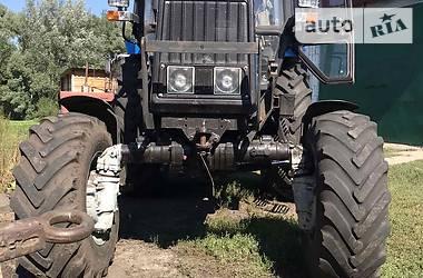 Трактор сельскохозяйственный МТЗ 892 Беларус 2018 в Бахмаче