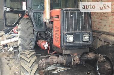 МТЗ 920  Беларус 2004 в Теребовле