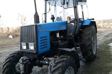 МТЗ 920  Беларус 2011 в Хмельницком