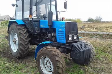 МТЗ 920  Беларус 2007 в Херсоне