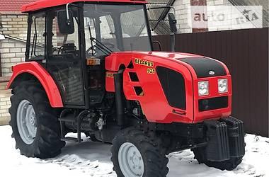 МТЗ 921 Беларус 2010 в Ковеле