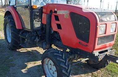 Трактор сельскохозяйственный МТЗ 921 Беларус 2010 в Коломые