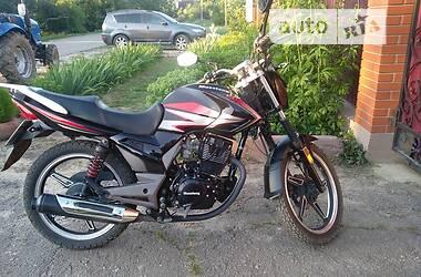 Мотоцикл Классік Musstang MT 200-8 2019 в Каланчаку