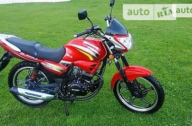 Мотоцикл Классік Musstang Region 2020 в Теребовлі