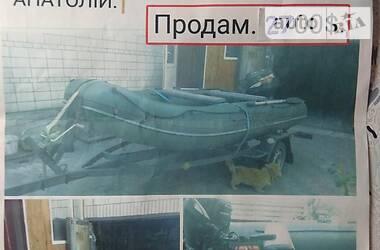 Navigator Rib 360 2010 в Переяславе-Хмельницком