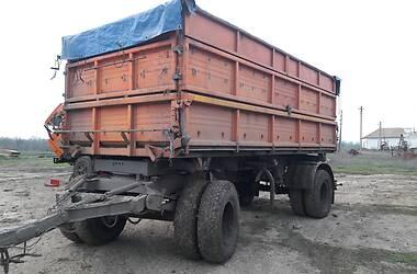 Нефаз 8560 2012 в Николаеве