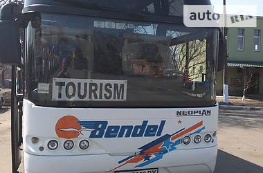 Neoplan 116 2003 в Виннице