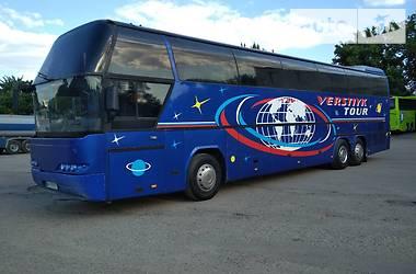Neoplan 116 1997 в Измаиле