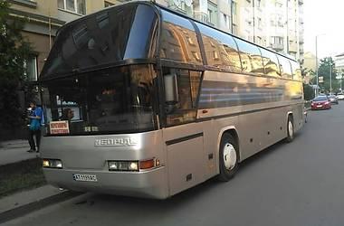 Neoplan 116 1999 в Ивано-Франковске