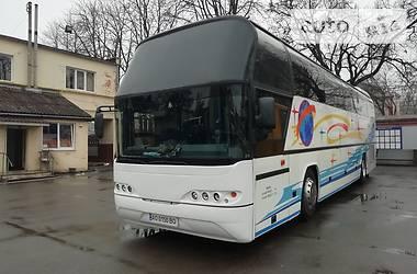 Neoplan 116 1992 в Ужгороде