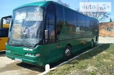 Туристический / Междугородний автобус Neoplan 116 2000 в Новоднестровске