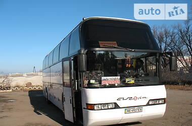 Туристический / Междугородний автобус Neoplan 116 1992 в Днепре