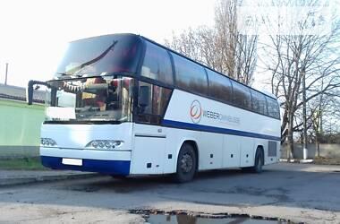 Neoplan 116 1997 в Виннице