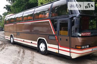 Туристический / Междугородний автобус Neoplan 116 1997 в Киеве