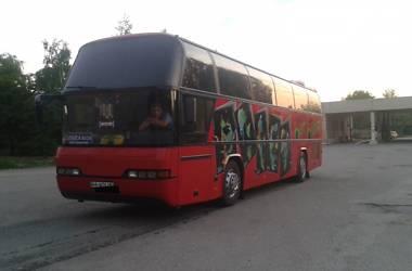 Neoplan N 116 1998 в Луганске