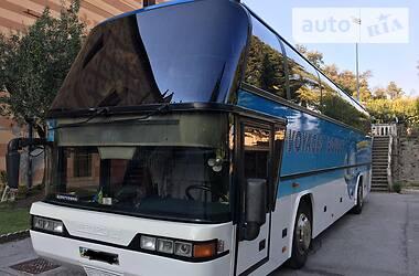 Автобус Neoplan N 117 1999 в Івано-Франківську