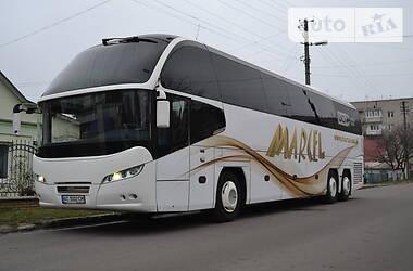 Neoplan N 1217 2009 в Луцке