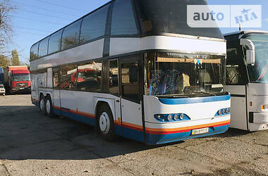 Neoplan N 122 1997 в Одессе