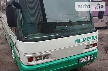 Neoplan N 208 1989 в Виннице
