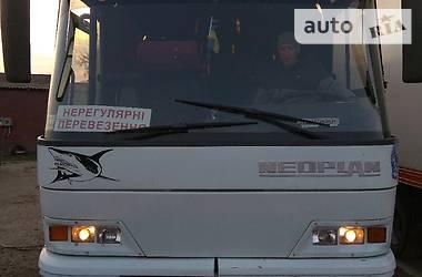 Neoplan N 212 1997 в Маневичах