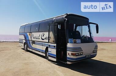 Туристический / Междугородний автобус Neoplan N 213 1997 в Львове