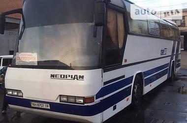 Туристический / Междугородний автобус Neoplan N 216 1998 в Славянске