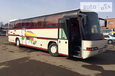 Туристический / Междугородний автобус Neoplan N 216 1995 в Ужгороде
