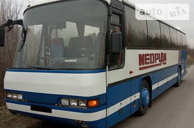 Neoplan N 316 1999 в Полонном