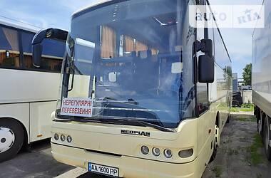 Туристический / Междугородний автобус Neoplan N 316 2005 в Киеве