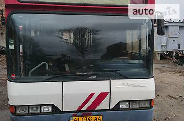 Neoplan N 4021 1997 в Киеве