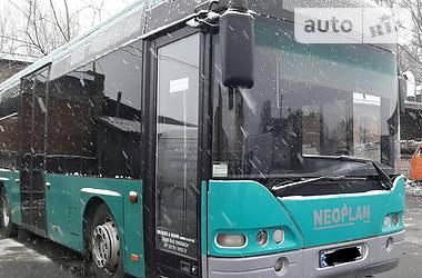 Neoplan N 4409  2002